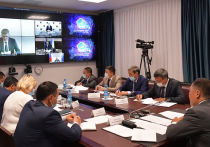 Глава минэкономразвития России  доволен готовностью Тувы к ускоренному развитию