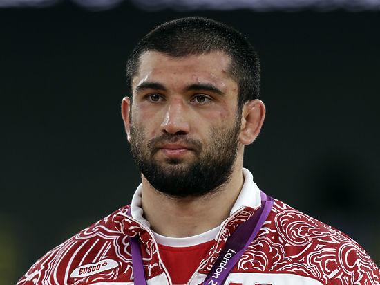 МОК объявил российского бойца Махова олимпийским чемпионом 2012 года
