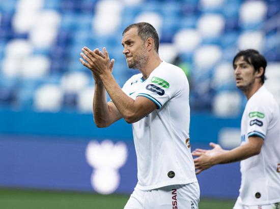 Дмитрий Сенников: Семак лучший тренер, а Дзюба самый харизматичный