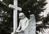 У тульских кладбищ теперь новый руководитель
