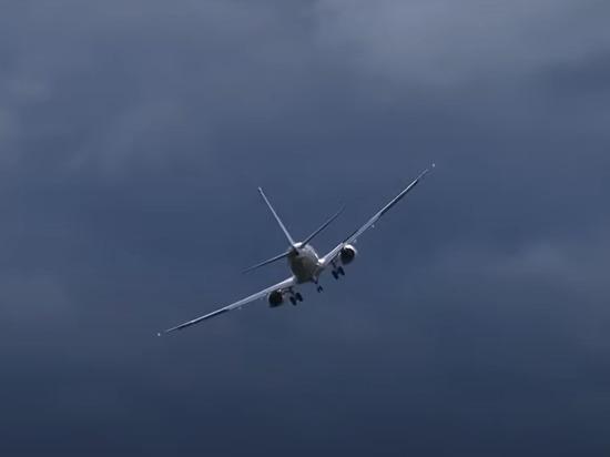 Российские истребители перехватили авиацию НАТО над Черным и Баренцевым морями
