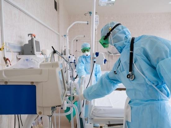 35 волгоградцев заразились коронавирусом за минувшие сутки