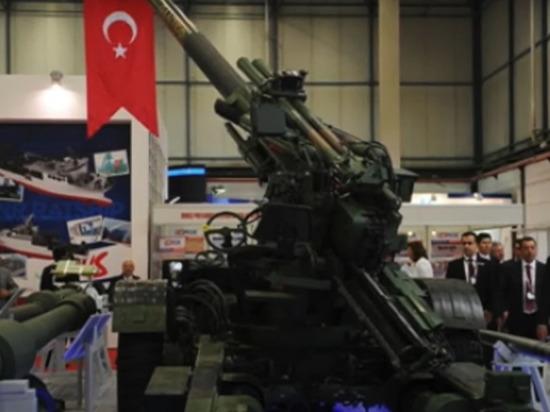 Турция заявила о готовности помочь армии Азербайджана против Армении