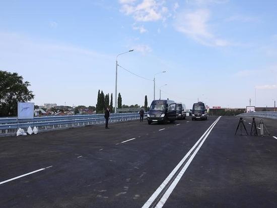 В Челябинске откроют два важнейших транспортных объекта