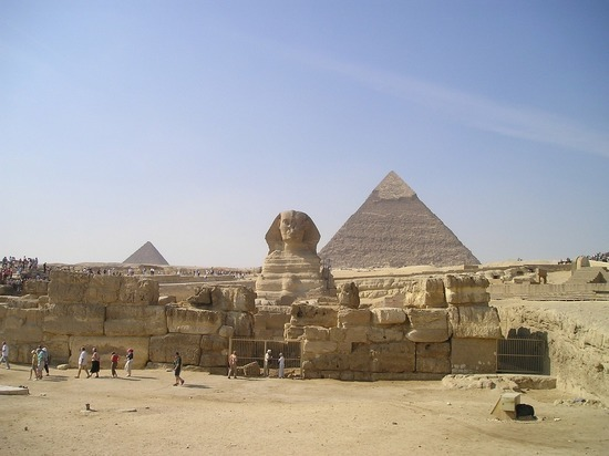 Российские туристы хотят в Турцию и Египет: почему Роспотребнадзор против