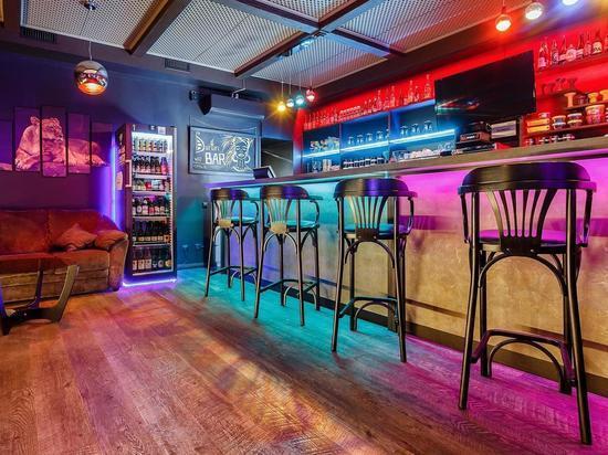 В Петербурге решили спасти «авторские бары», отделив их от неавторских