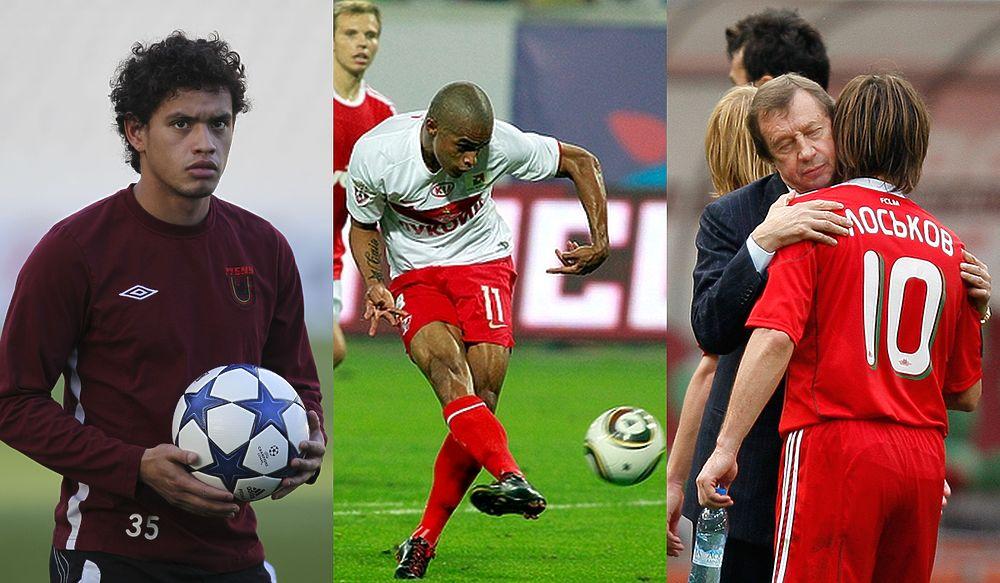 10 лет битвы за Лигу чемпионов: как это происходит в России