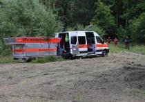 Розыск в Германии (Графенвёр): полиция ищет 17-летнего юношу