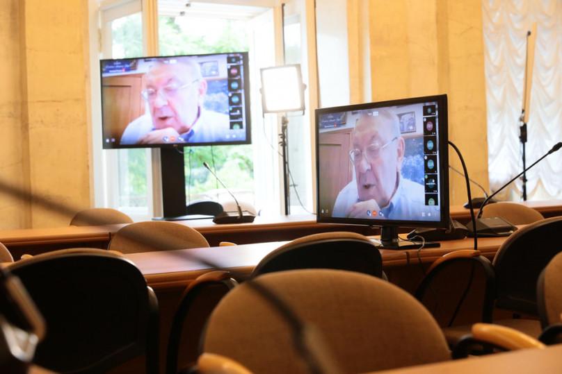 Валерий Фальков о конфликте в Научном центре уникального приборостроения: «Ситуация некрасивая»
