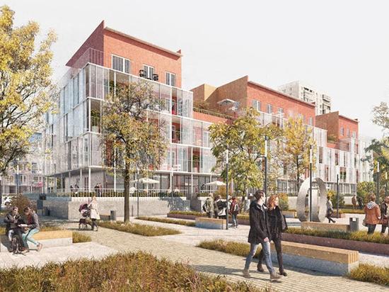 Урбанисты предлагают варианты обновления пятиэтажек: только для богатых