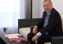 Эрдоган обвинил Ереван в атаках на азербайджанских военных