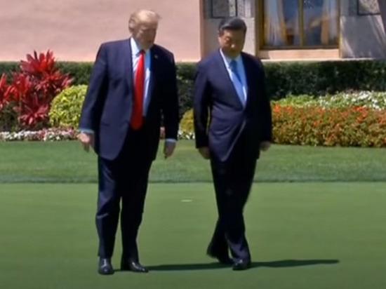 Трамп не заинтересован в дальнейших переговорах с Китаем по торговой сделке