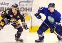 Сборы в хоккейном клубе «Ростов» проведут два новых игрока
