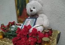 Сахалин простился с маленькой Викой