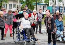 Сахалинский реабилитационный центр начал прием пациентов