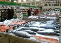 Сахалин регулирует цены на морепродукты