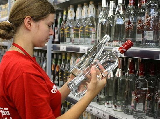 Самопальная алкогольная продукция гуляет по Казахстану