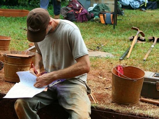 Археологи нашли захоронение амазонки в Сибири