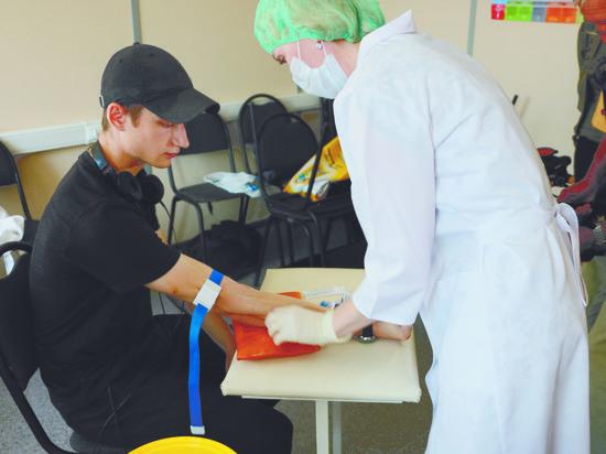Специалисты рекомендуют тюменцам сдавать тест на ВИЧ ежегодно