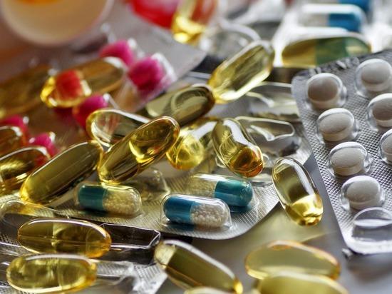 Отечественные фармпроизводители сообщили о возможном удорожании лекарств