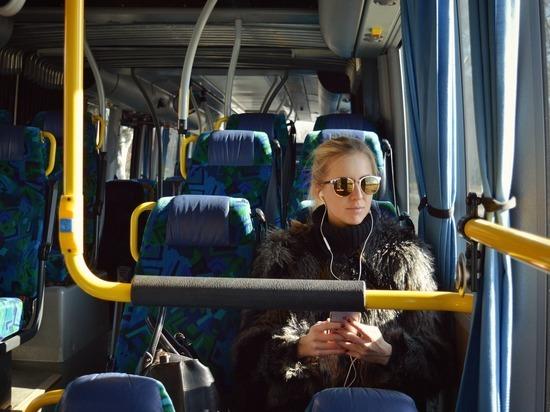Стоимость проезда в Бийске стала почти самой дорогой в Сибири