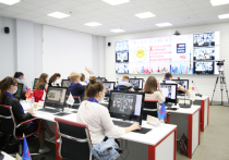 Пенсионерка из ЯНАО заняла 2 место на чемпионате РФ по компьютерному многоборью