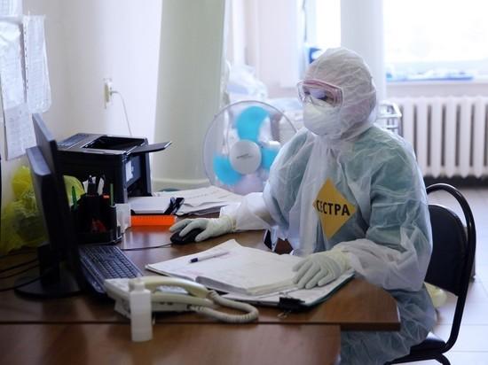 Москвичи с 16 июля смогут бесплатно сдать ПЦР-тест на коронавирус