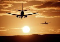 Из Казани запустят новый авиарейс в Калининград