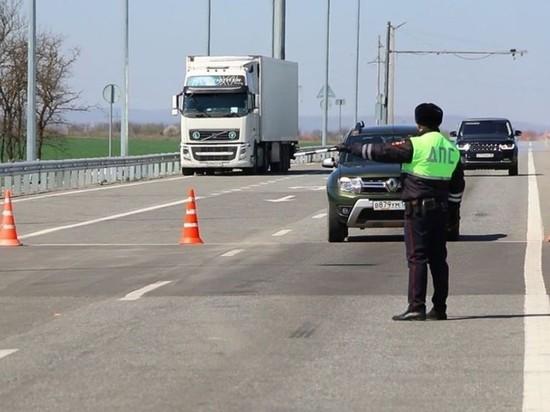 Чечня снова закрыла границы из-за коронавируса