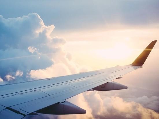 Турция заявила о возобновлении авиасообщения с Россией