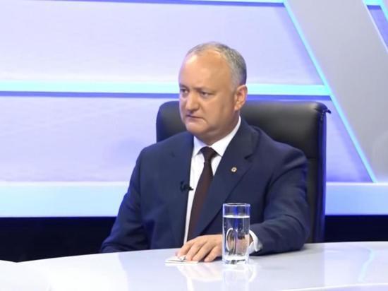 Вячеслав Платон провел секретные встречи с депутатами Pro Moldova