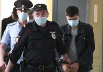 Российские полицейские получили сроки за изнасилование задержанной в служебной машине