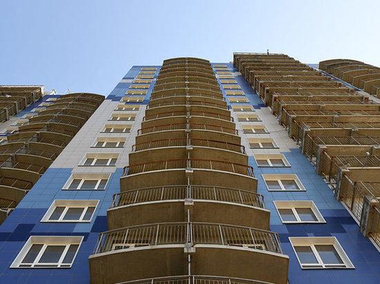 В Волгограде проблемную многоэтажку планируют сдать в 2022 году