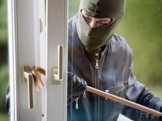 МВД: полиция задержала краснодарца с украденным сейфом еще до заявления о преступлении