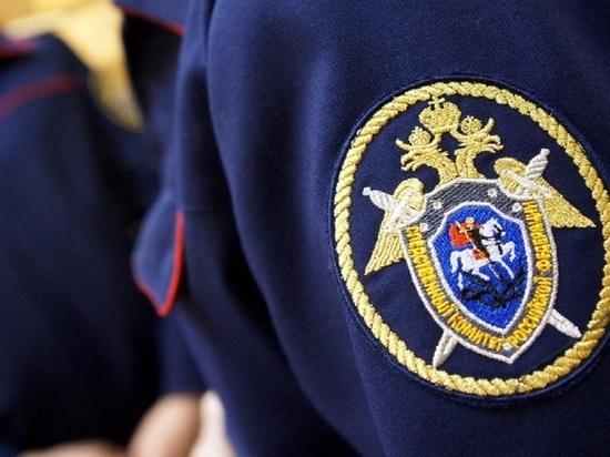 В Хакасии житель Таштыпа напал на полицейского