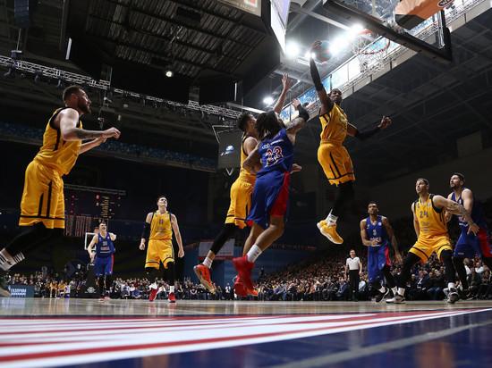 Баскетбольная Единая лига определилась с календарем, но не со зрителями