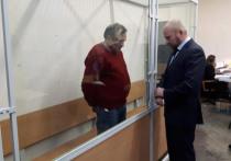 Историк-расчленитель Олег Соколов вновь устроил истерику в суде по делу об убийстве любовницы и аспирантки Анастасии Ещенко
