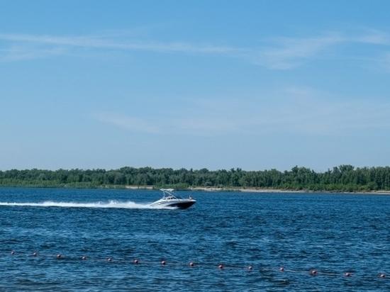 Тело пропавшего из лодки волгоградца подняли из Волги