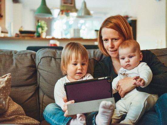 В Марий Эл перечислены выплаты на 358 детей от трех до семи лет
