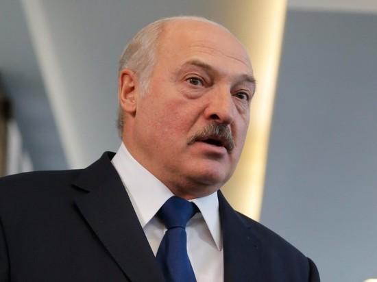 В декларации Лукашенко не оказалось недвижимости и автомобилей