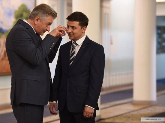 Послы, ослы и Зеленский: с какими иллюзиями расстались на Украине