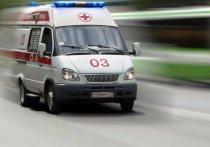 СК проверяет информацию о падении ребенка со второго этажа в Тверской области