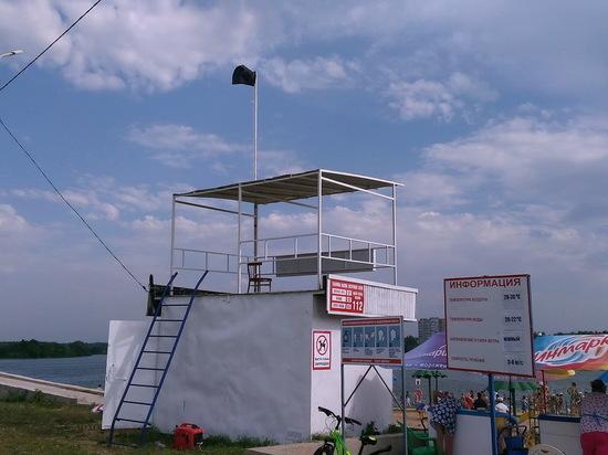 В Марий Эл начался месячник безопасности на водных объектах