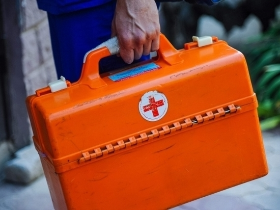 В волгоградском отделении «ЕР» возможно идет тестирование на коронавирус