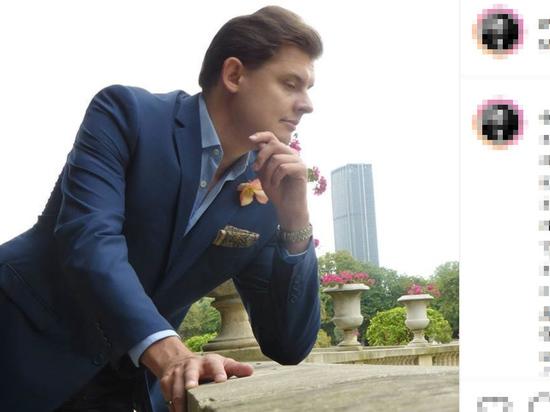"""Понасенков назвал обвинения историка Соколова """"бредом безумной старухи"""""""