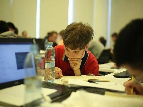 Юные тюменцы стали призерами кубка международной школы информатики ISIJ 2020