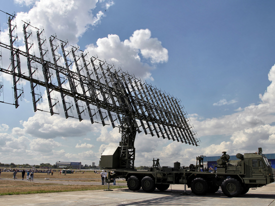 Радары вычислят стелс-аппараты по радиолокационной тени