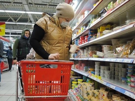 Центробанк предупредил о росте цен в России