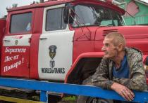 Поселок на100 дворов вшатурских лесах может стать легендой