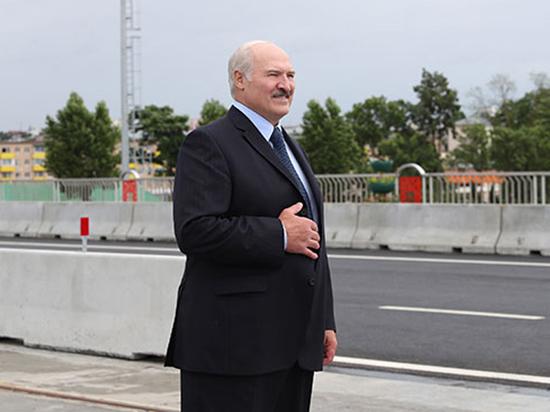 Президента Белоруссии называют «главой корпорации»